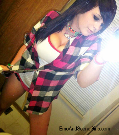 Flannel Emo