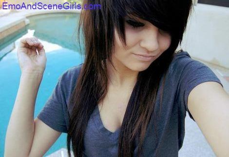 Hot Scene Girl